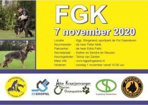 FGK 2020